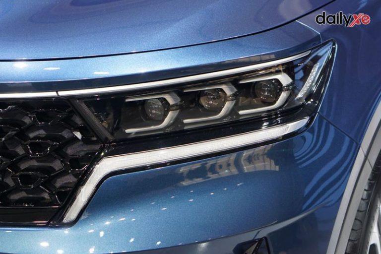 New KIA Sorento D2.2 Deluxe (Máy dầu) 2021 - KIA BẠCH ĐẰNG ...